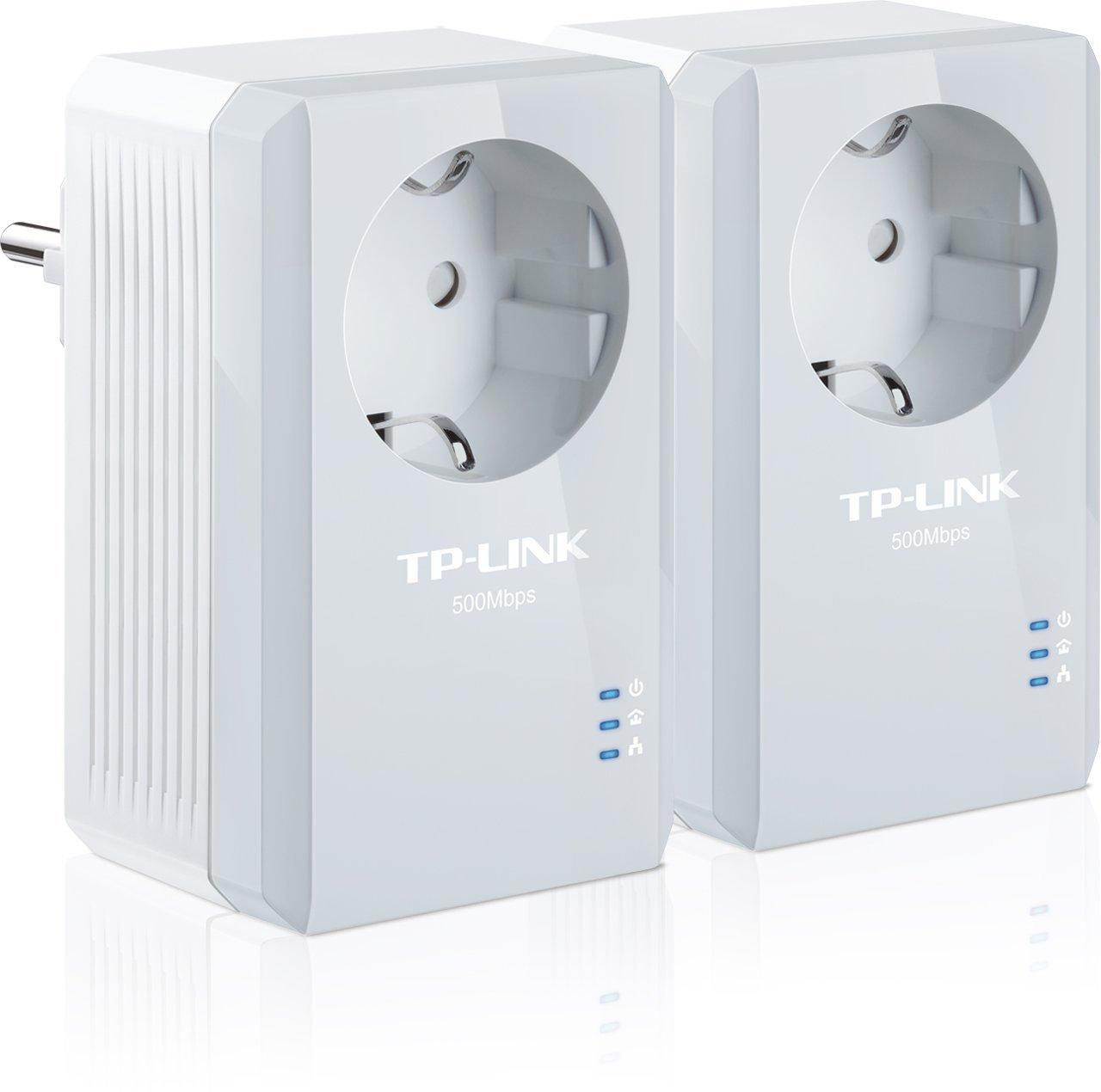 TP-Link Nano TL-PA4010PKIT