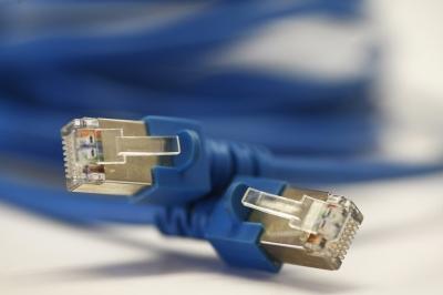 Netzwerkkabel - DLAN Installation